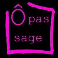 Logo Restaurant Ô pas sage